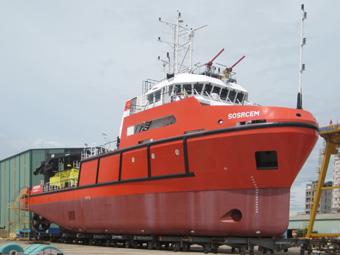 Song Thu Shipyard Vietnam Shipbuilding News